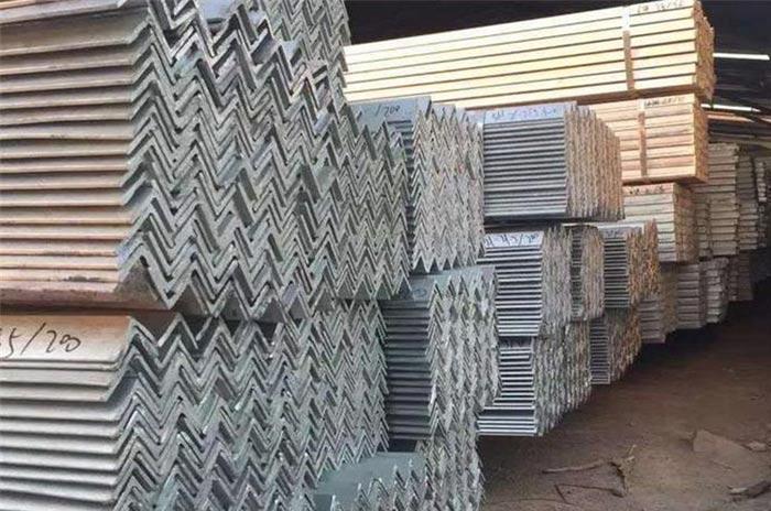 热镀锌角钢生产厂家