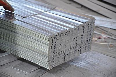 <b>热镀锌扁钢生产厂家</b>
