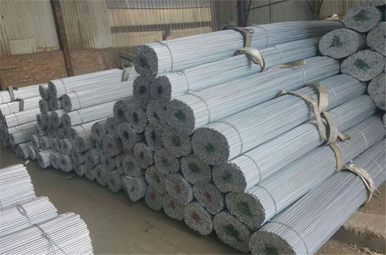 镀锌圆钢生产厂家